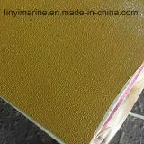 Colle du contre-plaqué E1 de faisceau de peuplier de face de bouleau blanc de pente de C/D