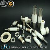 Parti di ceramica di precisione dell'allumina di 96% con metalizzazione