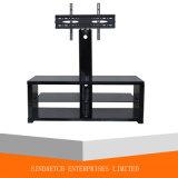 Moderner Holz Fernsehapparat-Standplatz hergestellt in China