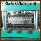 Rodillo de acero de la hoja de la azotea del Uno mismo-Bloqueo del color que forma la máquina