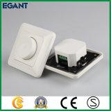 Interruptor plástico del amortiguador de la versión LED del superventas
