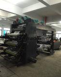 Печатная машина стога Enconomic 2 4 6 8 цветов Flexographic