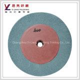 Roda de lustro não tecida do metal/cobre/a de alumínio/a inoxidável do aço da multa do fio do desenho