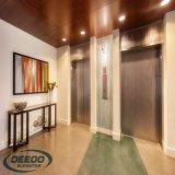 Elevación residencial del pequeño pasajero casero comercial eléctrico del elevador