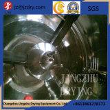 Granulador de mezcla de alta velocidad del acero inoxidable