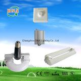 luz elevada do louro do sensor da lâmpada da indução de 40W 50W 60W 80W