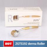 Titanium ролик Zgts192 массажа внимательности кожи поставкы обслуживания игл OEM/ODM лицевой