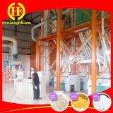 Kenya Posho Nshima Fufu Ugali que faz a máquina do moinho do milho
