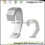 Amo chiaro di alluminio resistente dell'espulsione LED dell'ossido per la fase