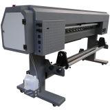 Impresora de inyección de tinta digital de 1,8 m con cabezal de impresión original Dx5 eco-solvente de la impresora