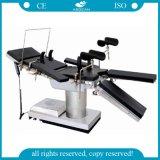 AG Ot007 엑스레이 기능 유효한 운영 수술 테이블