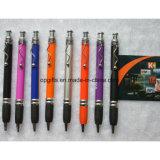 カスタム昇進のペンおよびペーパー圧延の旗のペン