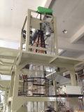 Espulsore di salto della macchina della singola della vite pellicola della Doppio-Testa