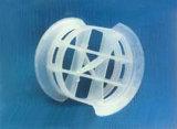 A embalagem do anel do conjugado do plástico