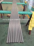 het staal van de motorklep Nimonic 80A om staaf