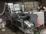 기계 (인쇄 기계 기계)를 인쇄하는 Flexo 자동적인 Flexographic 레이블