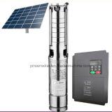 pompa solare 0.75kw per la casa o la regione isolata