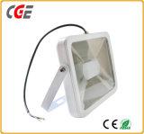 50W IP65 RGB LED 정원 플러드 빛