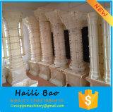 콘크리트 부품 플라스틱 란 판매를 위한 로마 기둥 형