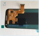 De mobiele LCD van de Telefoon Assemblage van de Vertoningen van het Scherm van de Aanraking voor de Melkweg van Samsung S4 MiniI9190