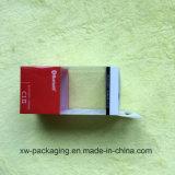전자 물집 포장을%s 플라스틱 접히는 상자