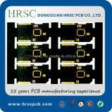Isola et Iteg 12 couches Board PCB pour l'industrie de la défense Electric Fireplace PCBA et PCB