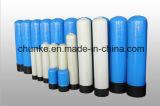 Serbatoio di acqua di plastica dei prodotti di plastica per l'impianto di per il trattamento dell'acqua