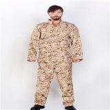 Uniforme e camuflar militares do exército