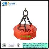 강철 지위 석판 취급을%s MW03 시리즈 드는 전자석