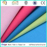 100% tessuto della tela di canapa di /Printed tinto cotone per fare i sacchetti o i pattini