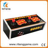 Sezione comandi del gioco della barra di comando della galleria della casella di pandora 4 con 645 in 1 Jamma Gameboard