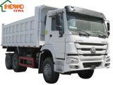 Sinotruckのアフリカの市場のための頑丈なダンプトラック