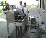 Machine de découpage automatique de filet de poissons de qualité