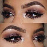 Productos de belleza superiores populares del maquillaje de la venta de los cosméticos del sombreador de ojos de Huda