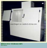 Zwei Tür-Eisspeicher-Sortierfach