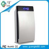 Очиститель воздуха снабжения жилищем Pm2.5 UV HEPA ABS с индикацией LCD