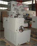 Découpage de sucrerie de lait de qualité et vrillage de la machine à emballer