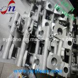 La pipe en aluminium d'évent avec le procédé de moulage mécanique sous pression