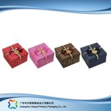 贅沢なペーパー包装のギフトまたはチョコレートまたは化粧品の中心の形ボックス(xc-hbg-006A)