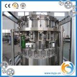 Sprankelende het Vullen van het Glas van de Drank Machine die in China met Ss304 wordt gemaakt
