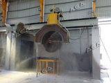 Scherpe Machine voor Graniet en Marmer (DQ2200/2500/2800)