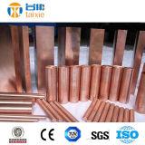 Cu-C10100 de cobre puro Cw008A