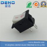 Interruttore di attuatore di Kcd01 Mulitcolor con il LED