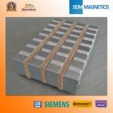 De rijke Ervaren Magneet van het Blok van het Neodymium ISO/Ts16949 Certisfed