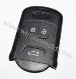 Car Key Double Shot Mold