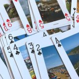 Promoción Playingcards