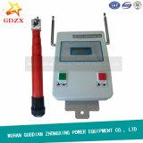 Verificador defeituoso da falha do isolador do detetor do isolador