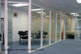 벽을%s 최신 신제품 알루미늄 프레임 사무실 유리제 분할