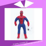 Avengers Alliance Thor / Superman / Spiderman Doll Plush Cartoon Personnage Stock