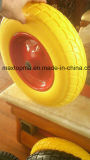 Sunstar Quality Color PU Foam Wheel